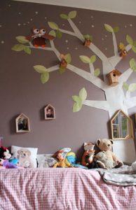 Aménager une chambre d'enfant