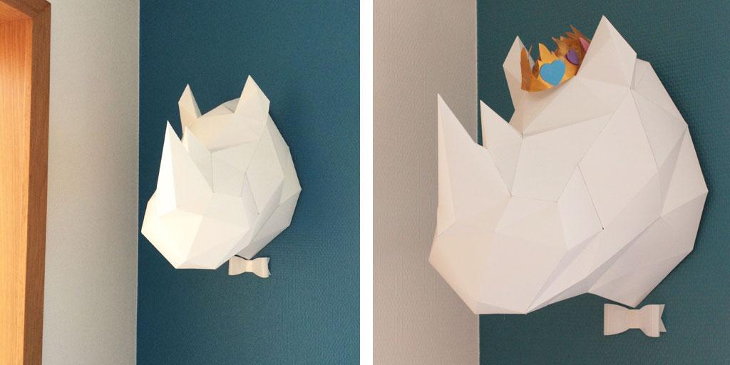 Paper Design Assembli