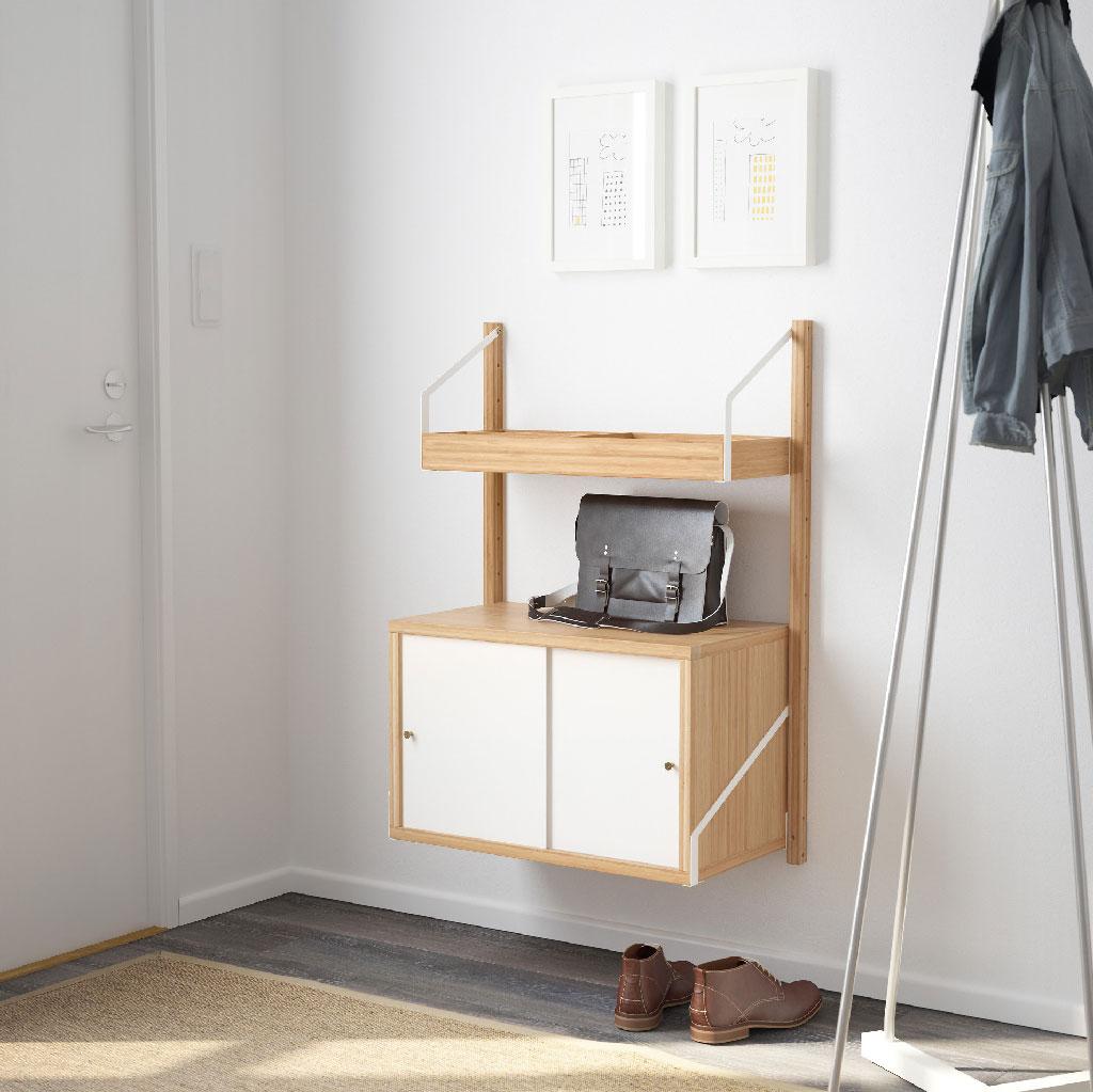 Ikea Svalnäs