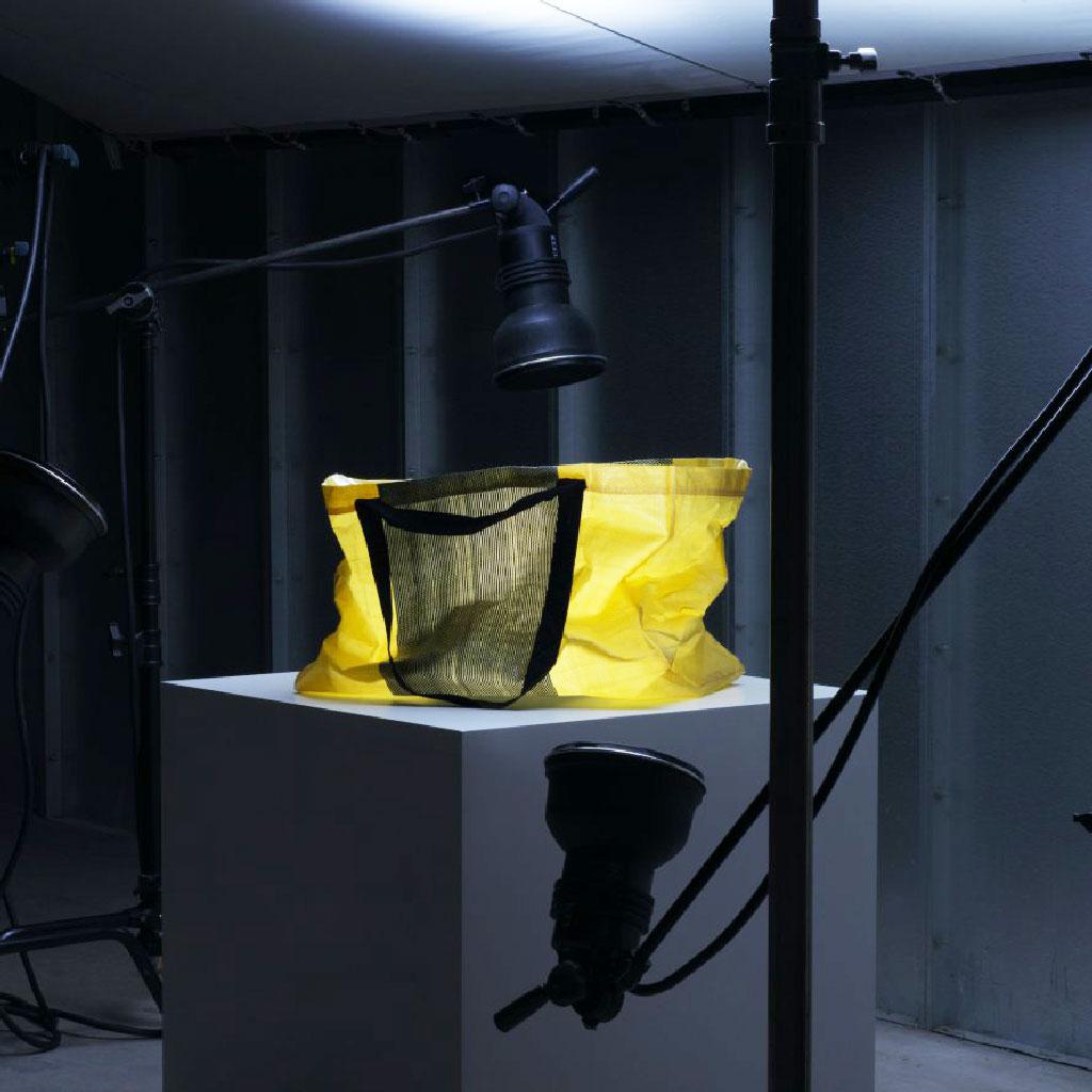Ikea Frakta