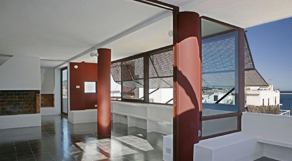 La Casa Broner - Ibiza