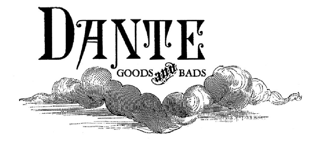 Dante par Christophe de la Fontaine