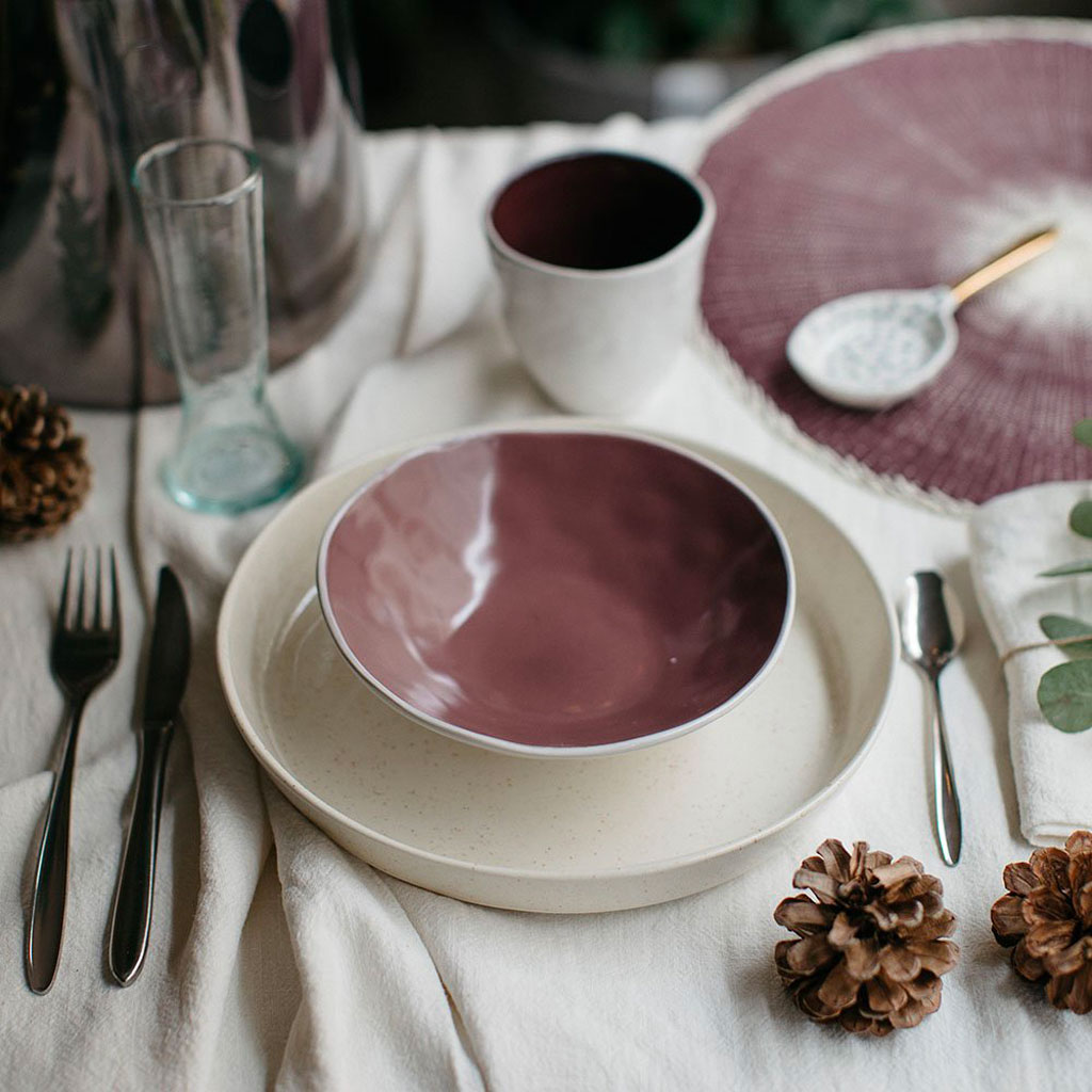 Noël 2017 : inspirations déco et arts de la table