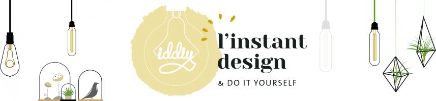 IDDIY – Interior Design et DIY