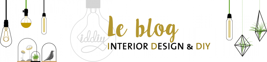 IDDIY – Interior Design et DIY